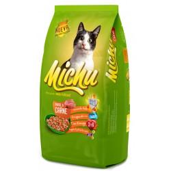 Comida para gato Michu