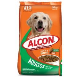 Alimento para perros...