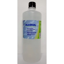 ALCOHOL 1000ML