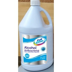 ALCOHOL FULL ANTIBACTERIAL...