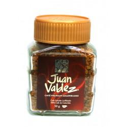 CAFE JUAN VALDEZ 50GR