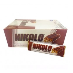 CHOCOLATE NIKOLO X 30U