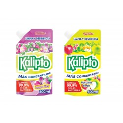 DESINFECTANTES KALIPTO 500 ML