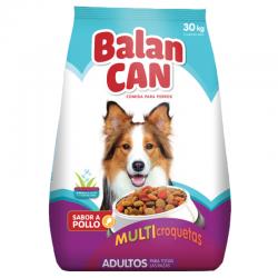 Alimento BalanCan Adultos