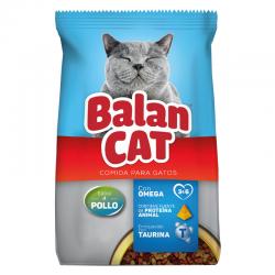 Alimento para gato BalanCat