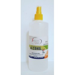 ALCOHOL SPRAY 500ML