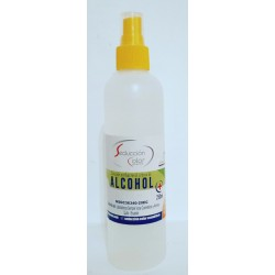 ALCOHOL SPRAY 250ML