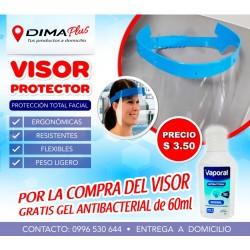 PROTECTOR FACIAL MEDICO...